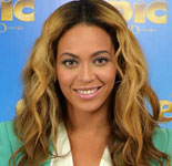 Beyonc Knowles