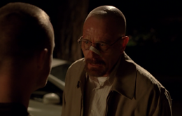 Breaking Bad (TV-Serie) - Staffel 4