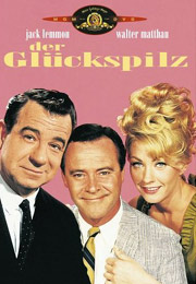 Filmplakat Der Glckspilz