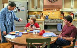 Two and a half Men (TV-Serie) - Staffel 1