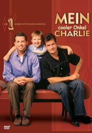 Filmplakat Two and a half Men (TV-Serie) - Staffel 1