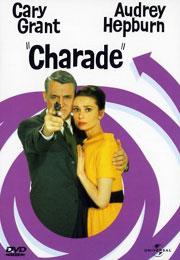 Filmplakat Charade