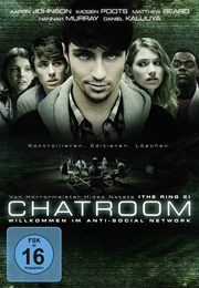 Filmplakat Chatroom
