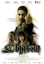 Filmplakat Chiko