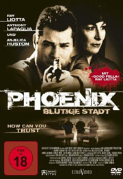 Filmplakat Phoenix - Blutige Stadt