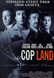 Filmplakat Cop Land