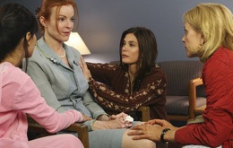 Desperate Housewives (TV-Serie) - Staffel 1