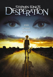 Filmplakat Desperation