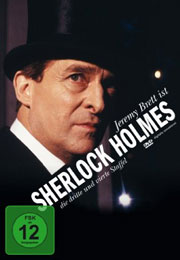 Filmplakat Sherlock Holmes (TV-Serie) - Staffel 3