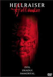 Filmplakat Hellraiser VI: Hellseeker