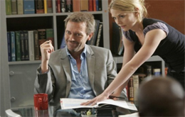 Dr. House (TV-Serie) - Staffel 4
