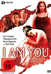 Filmplakat I am You - Mörderische Sehnsucht