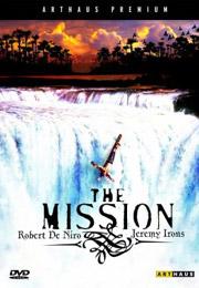 Filmplakat Mission