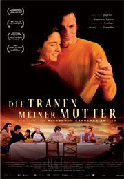 Filmplakat Die Tränen meiner Mutter