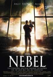 Filmplakat Der Nebel