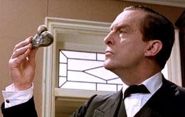 Sherlock Holmes (TV-Serie) - Staffel 3