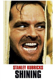 Filmplakat Shining