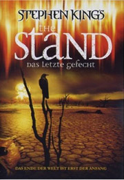 Filmplakat The Stand (TV-Mini-Serie)
