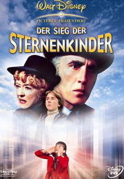 Filmplakat Der Sieg der Sternenkinder