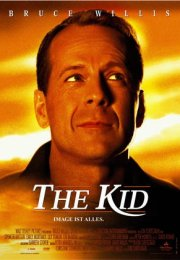 Filmplakat The Kid - Image ist alles