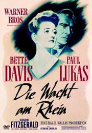 Filmplakat Die Wacht am Rhein